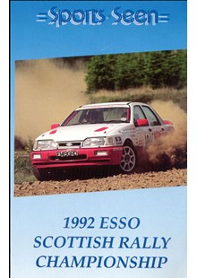 Scottish Rally Championship 1992 Download