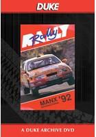 Manx International Rally 1992 Download