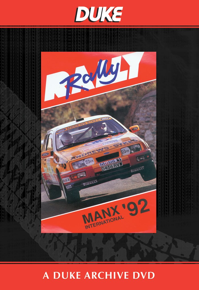 Manx International Rally 1992 Download