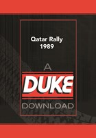 Qatar Rally 1989 Download