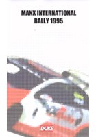 Manx International Rally 1995 Duke Archive DVD