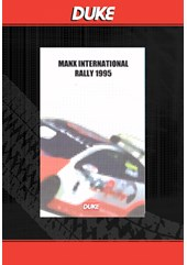 Manx International Rally 1995 Download