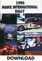 Manx International Rally 1996 - Download