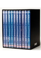 World Rally Collection 1990-99 (10 DVD) Box Set