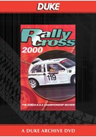 Duke British Rallycross Review 2000 Duke Archive DVD