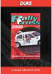 British Rallycross Review 2000 Download