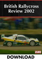 British Rallycross Championship Review 2002 - Download