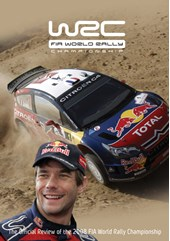 World Rally Review 2008 Download