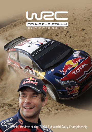 World Rally Review 2008 Download - click to enlarge