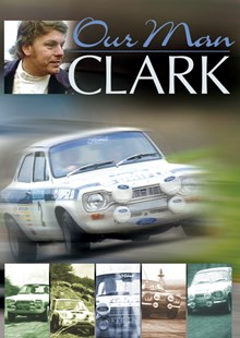 Our Man Clark DVD