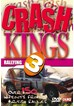 Crash Kings of Rallying 3 DVD