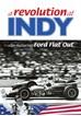 A Revolution at Indy DVD