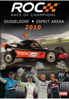Race of Champions 2010 DVD