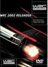World Rally Championship (WRC) 2002 - Reloaded DVD