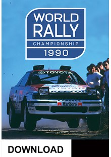 World Rally Championship Review 1990 Download
