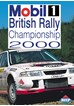 Mobil 1 British Rally Championship 2000 DVD