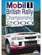 Mobil 1 British Rally Championship 2000 DVD