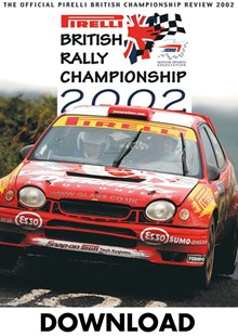 British Rally Championship Review 2002 - Download