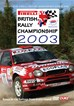 Pirelli British Rally 2003 DVD