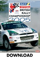 British Rally Championship Review 2005 - Download