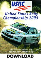US Rally Championship 2005 Review - Download