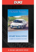 Start Rallying Duke Archive DVD