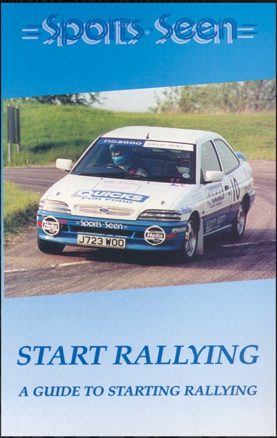 Start Rallying Download
