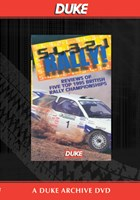 5-4-3-2-1 Rally ! British Rallies 1995 Duke Archive DVD