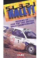 5-4-3-2-1 Rally ! British Rallies 1995 Download