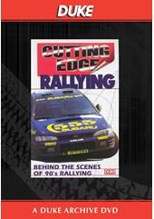 Cutting Edge Rallying Duke Archive DVD
