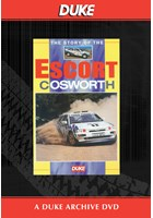 Story Of The Escort Cosworth Download