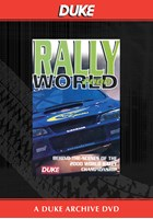 Rallyworld 2000 Duke Archive DVD