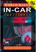 World Rally In-Car Experience 1&2 DVD