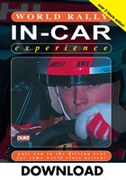 World In-Car Rally Experience (2Part) Download