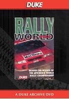 Rallyworld 2001 Duke Archive DVD