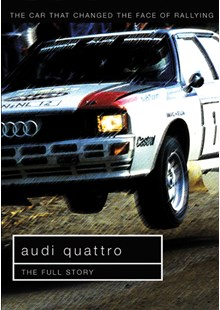 Audi Quatro - The Full Story Download