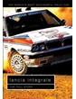 Lancia Integrale - the Full Story DVD