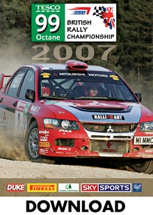British Rally Championship Review 2007 - Download