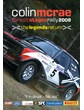 Colin McRae Forest Stages Rally 2008 DVD