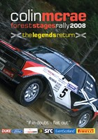 Colin McRae Forest Stages Rally 2008 Download