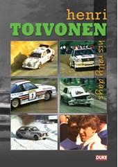 Henri Toivonen His Rally Days Download