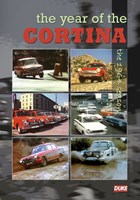 Year of the Cortina DVD