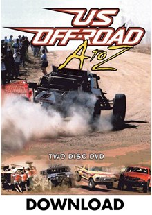 US Offroad A-Z (2 Part) Download