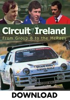 Circuit of Ireland From Group B to the McRaes - Download