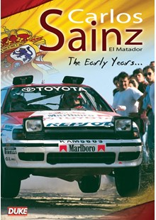 Carlos Sainz El Matador.The Early Years Download