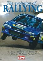 Evolution of Rallying DVD