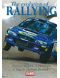 Evolution of Rallying DVD