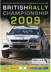 British Rally Review 2009 Download