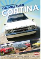 Ford Cortina Mk3 - Peak Performer DVD