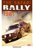 Safari Rally 1981 Download